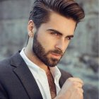 Style cheveux homme 2018
