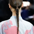 Style coiffure femme 2020