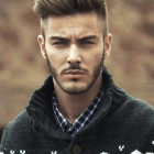 Style coiffure homme 2020