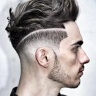 New coiffure homme