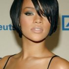 Coupe cheveux court afro